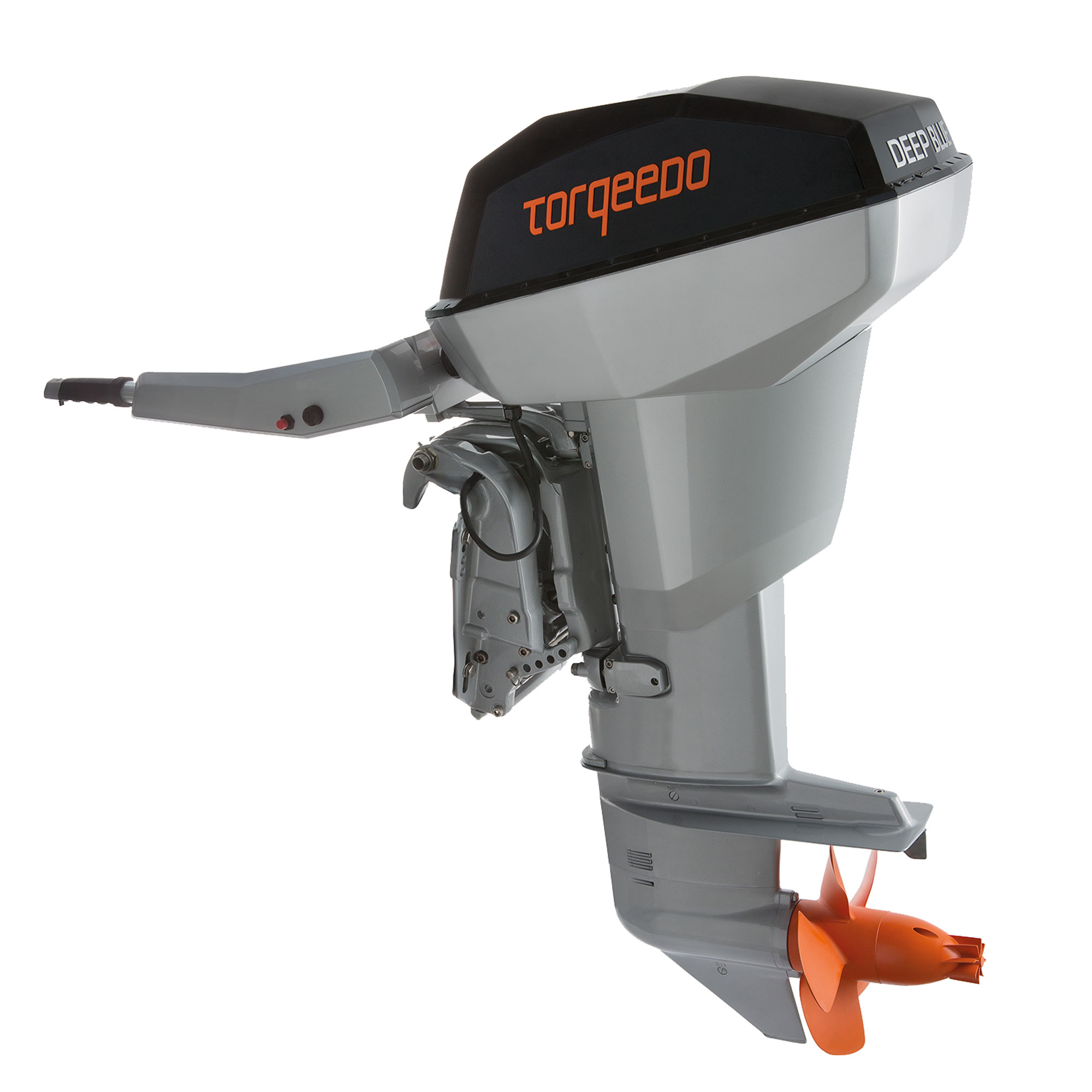 Outboard Deep Blue 40 T Torqeedo Mdc300120151 Brushless Speed Controllers 1hp And Over Txl
