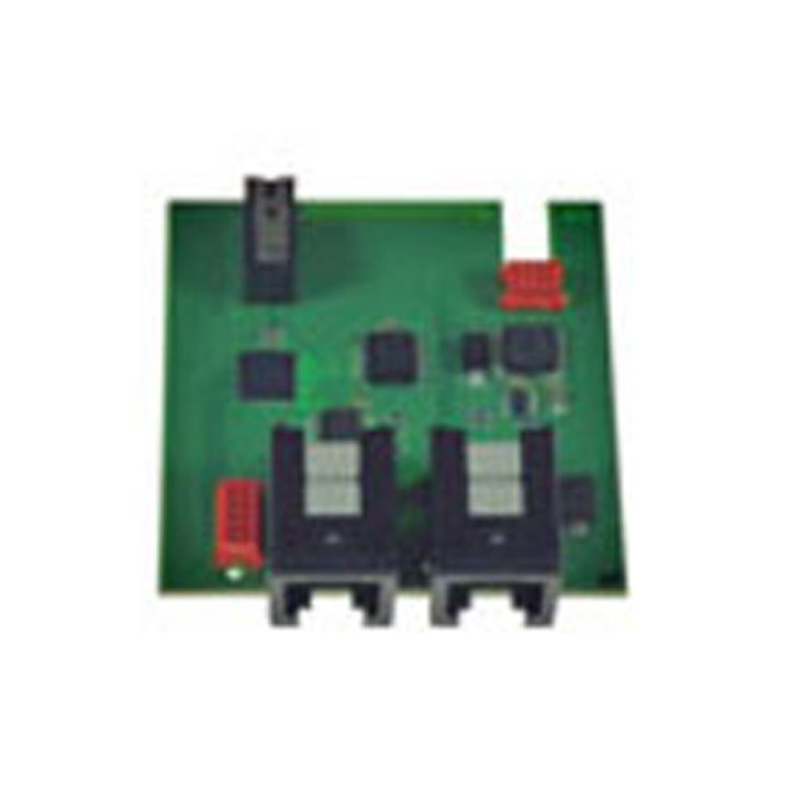 Torqeedo Tiller control pcb with sw 2.1