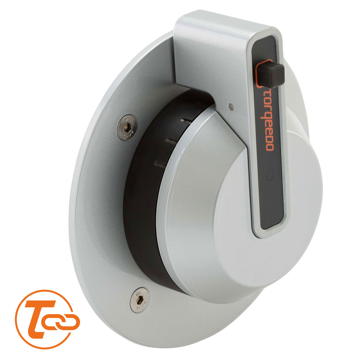 Torqeedo Throttle sail side mounting