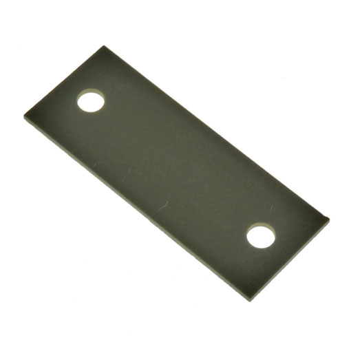 Torqeedo Handle Plate Grey Tiller