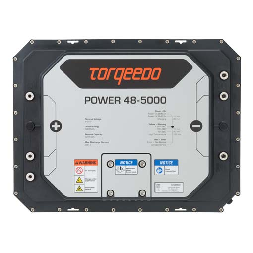 Torqeedo Power 48-5000