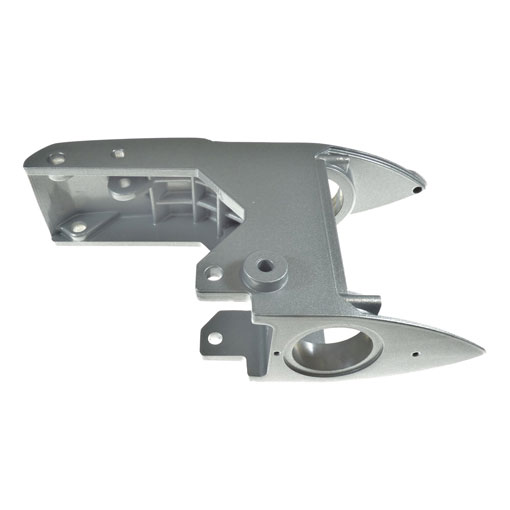 Torqeedo Transom Bracket Middle Part