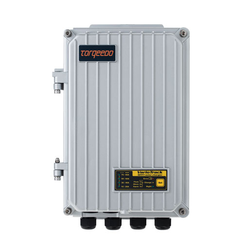 Torqeedo Fast solar charge controller - Power 26-104