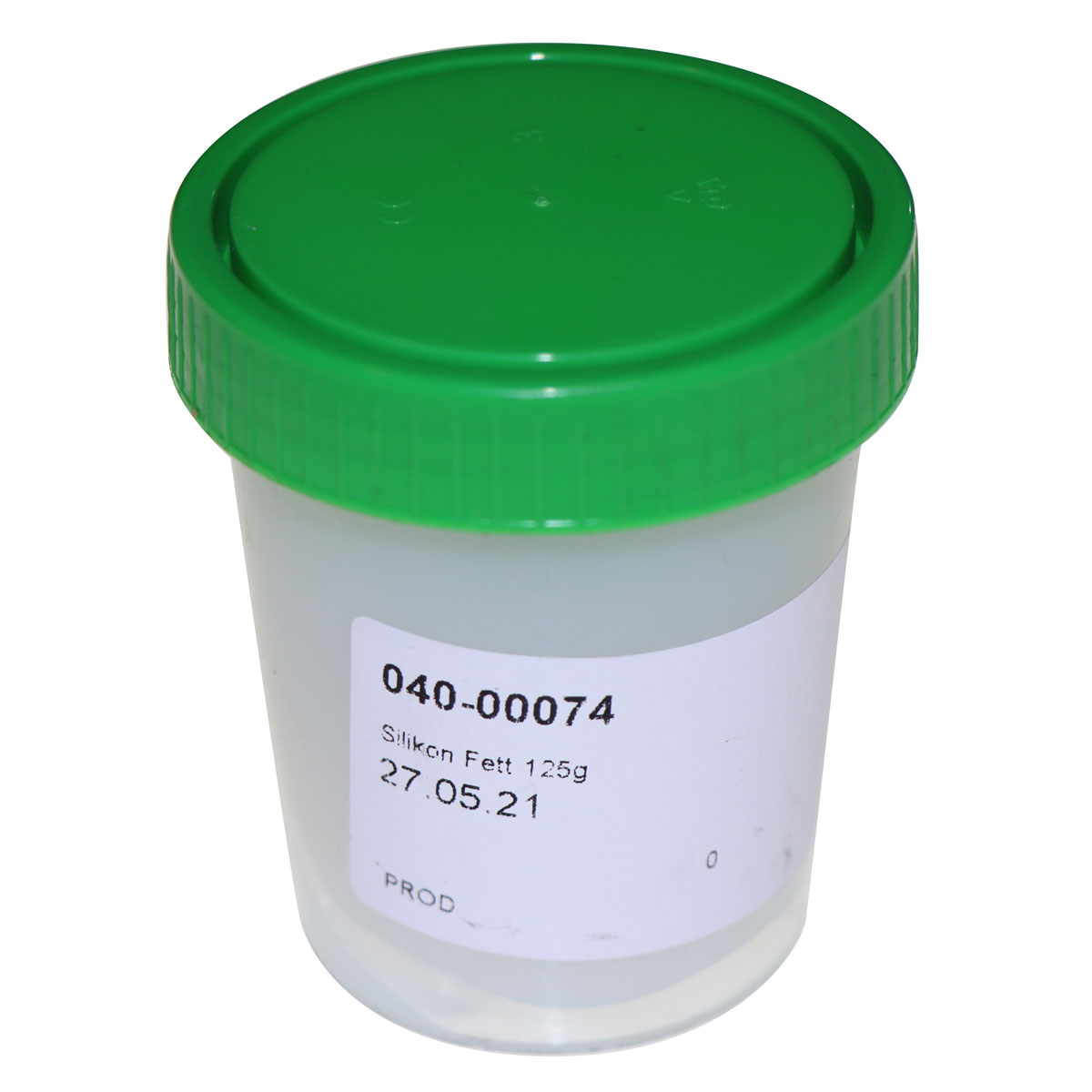 Torqeedo Silicon Grease 125g
