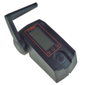 Remote throttle I