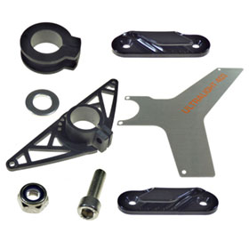 Kayak mounting 403A